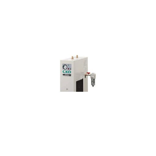 CKD GX5204DAC100V 直送 代引不可・他メーカー同梱不可 冷凍式ドライア ゼロアクア 【送料無料】