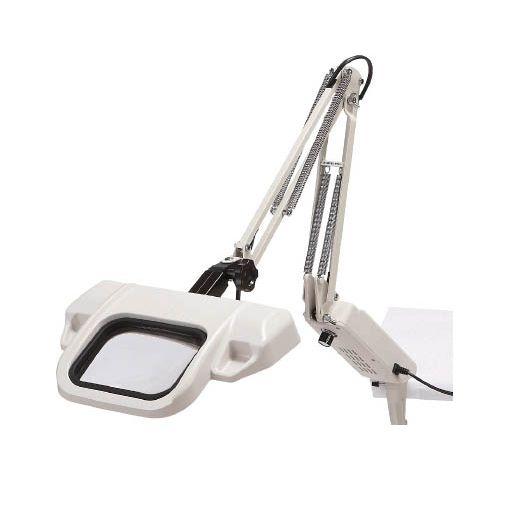 オーツカ OLIGHT3L2X 直送 代引不可・他メーカー同梱不可 LED照明拡大鏡 オーライト3-L 2X