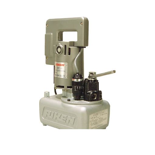 RIKEN SMP3012C 直送 代引不可・他メーカー同梱不可 可搬式小型ポンプ