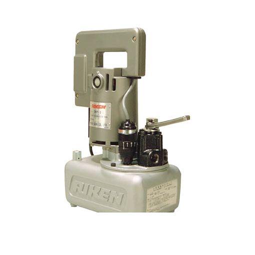 RIKEN SMP3012SK 直送 代引不可・他メーカー同梱不可 可搬式小型ポンプ