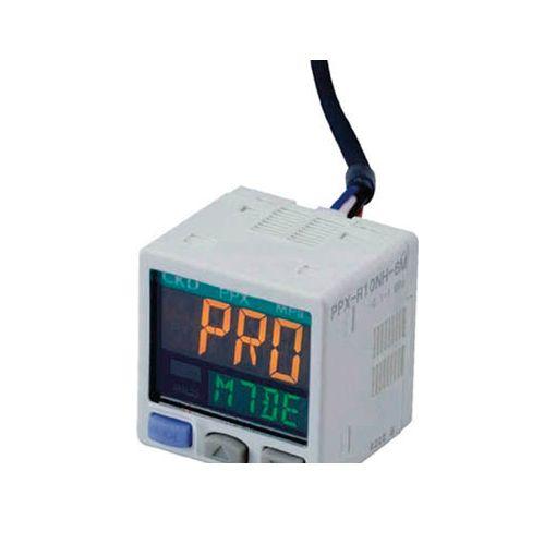 【個数:1個】CKD PPXR10N6M 直送 代引不可・他メーカー同梱不可 デジタル圧力センサ
