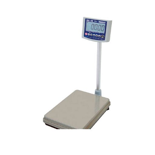 【使用地域の記入が必要】ヤマト DP6800K60 【直送 代引不可・他メーカー同梱不可】 デジタル台はかり DP-6800K-60 検定品