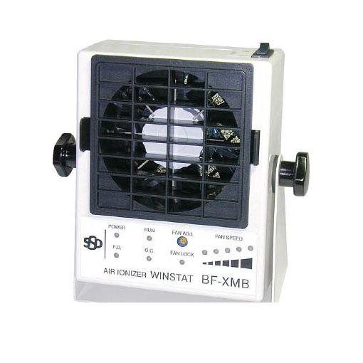シシド[BFXMB] 「直送」【代引不可・他メーカー同梱不可】 送風型除電装置 ウインスタット【送料無料】