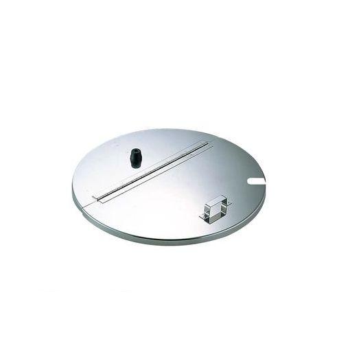 AHT7139 18-8寸胴鍋用割蓋 39cm用 4905001214127
