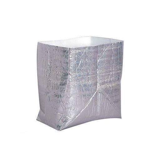 AAL3001 保冷・保温袋 アルバック自立式袋お弁当用 50枚入 4992699243102