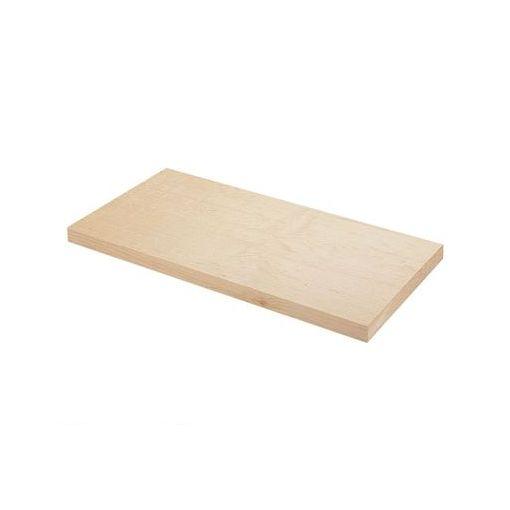 [AMN13014] スプルスまな板(カナダ桧) 900×450×H60 4905001221521 【送料無料】