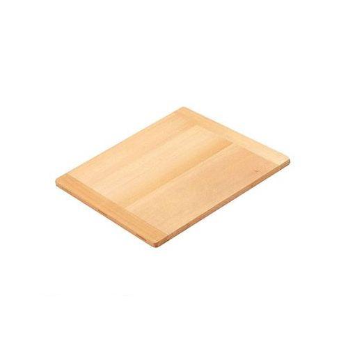 WSI06045 木製 角セイロ用 スリ蓋 サワラ材 45用 4905001336188