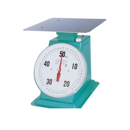 デカO型 (平皿付) 【重量計】 【業務用】 上皿自動ハカリ 【計量器】 【測量器】 20kg フジ