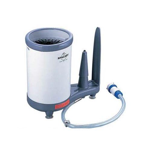 JGL01 水圧式グラスウォッシャー ネプチューンT 1671 4905001125478 【送料無料】
