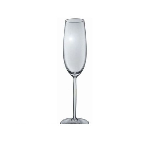 RSY5501 ディーヴァ シャンパン 6個入 104100/8015 4001836822725