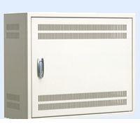 内外電機(Naigai)[CMEV404012WC]「直送」【代引不可・他メーカー同梱不可】 熱機器収納 スリット付 キャビネット MVW440-12