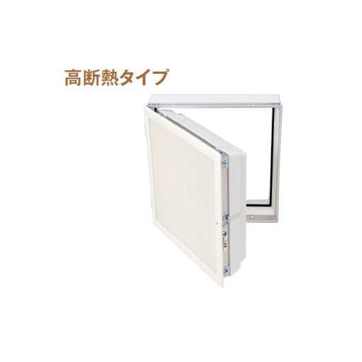 城東テクノ Joto SPW-S4545CH2 直送 代引不可・他メーカー同梱不可 高気密型壁点検口 高断熱タイプ 455×455 色:ホワイト SPWS4545CH2 【送料無料】