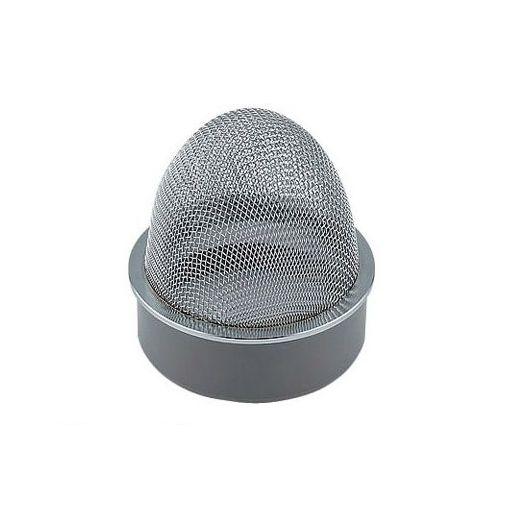 カクダイ 400-238-75 VP・VU兼用防虫目皿 40023875