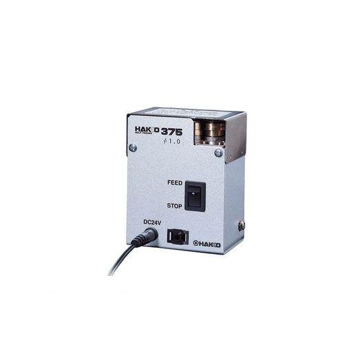 HAKKO 白光 375-13 375-13 はんだカット機能付供給装置 0.3MM 37513 【送料無料】
