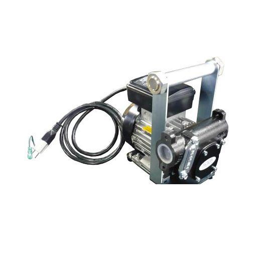 アクアシステム アクア EVP56100 直送 代引不可・他メーカー同梱不可 ハンディ電動オイルポンプ 灯油・軽油用 100V