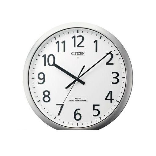 シチズン [8MY484-019] 電波時計 パルフィス484【1個】 8MY484019 【送料無料】