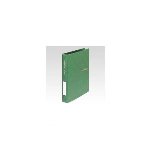 テージー CA-30-03 ミドリ コレクションバインダー 2020モデル 緑 1冊 CA3003ミドリ 春の新作シューズ満載