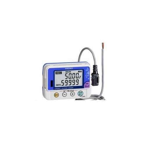 日置電機 LR5043 電圧ロガー 【送料無料】