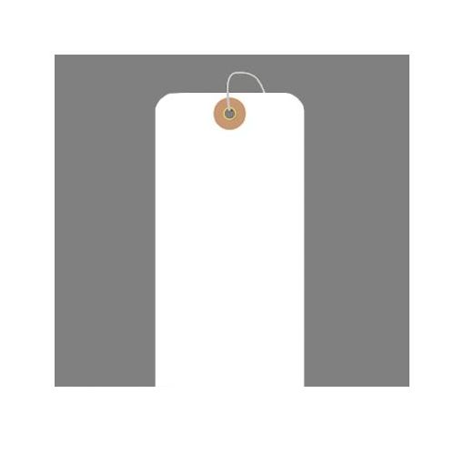 ササガワ タカ印 25-1230 ユポ荷札 大 251230【AKB】