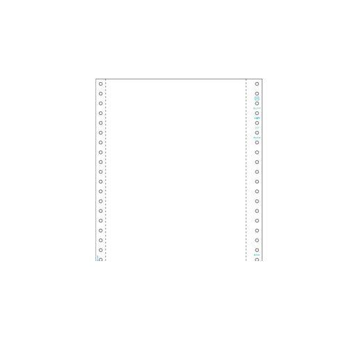 ヒサゴ [GB375] B5タテ白紙【キャッシュレス消費者5%還元加盟店】 ヒサゴ [GB375] B5タテ白紙【AKB】