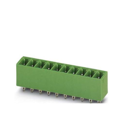 フェニックスコンタクト Phoenix Contact EMCV1.5/12-G-3.81 ベースストリップ - EMCV 1,5/12-G-3,81 - 1860744 50入 EMCV1.512G3.81
