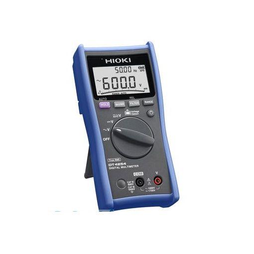 HIOKI 日置電機 DT4254 デジタルマルチメータ 【送料無料】