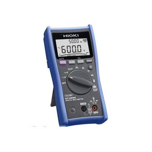 HIOKI 日置電機 DT4255 デジタルマルチメータ 【送料無料】