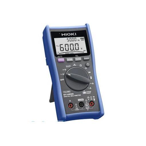 HIOKI 日置電機 DT4256 デジタルマルチメータ 【送料無料】