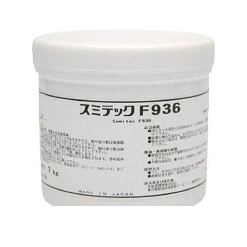 住鉱潤滑剤 248570 グリース【フッ素グリース】 スミテックF936 1kg