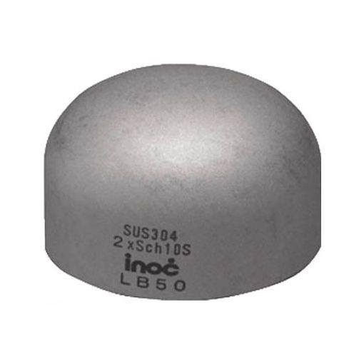 イノック 304CAP150A10S キャップ