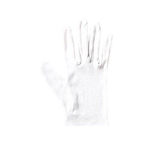 アトム 39L 純綿スムス手袋 ※アウトレット品 5個入 マチ付き 市場 L