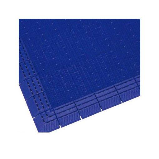 ミヅシマ工業 4021300 ニューエルバーマット ブルー 900×1500mm
