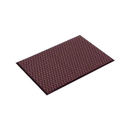 ミヅシマ工業 413098 エンハンスマット3000 900mmX1200mm ブラウン