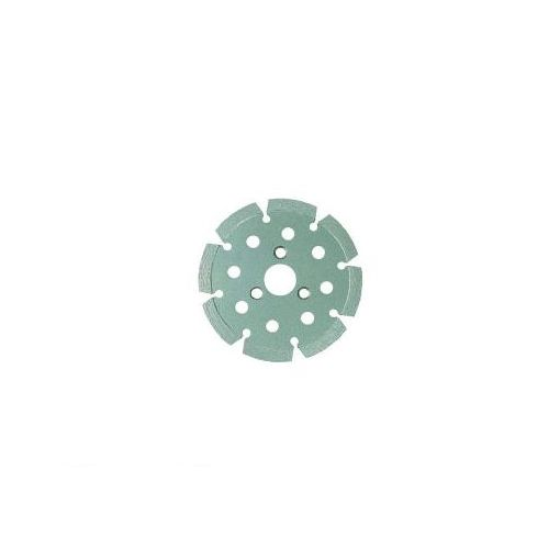 レッキス工業 460156 ダイヤモンドブレード フランジサイレント替刃 4B【送料無料】