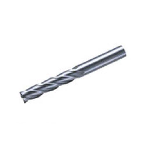 三菱マテリアル 工具 4LCD3400 4枚刃センターカットエンドミル【Lタイプ】