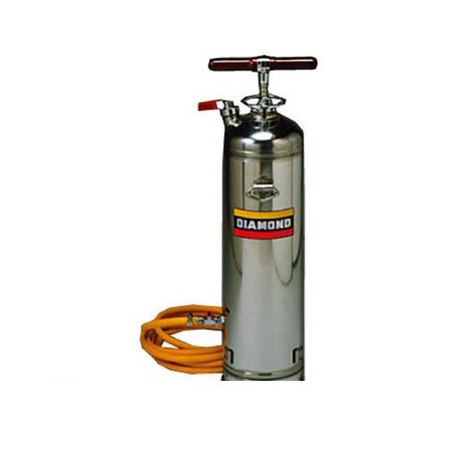 【個数:1個】アイケイケイ 7WTMHC8AS 給水タンク【8.4L】
