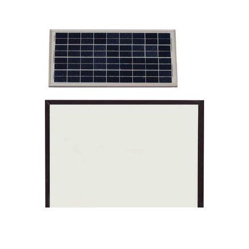 ユニット 82492 バッテリー内蔵ソーラーパネル導光板【横】 【送料無料】