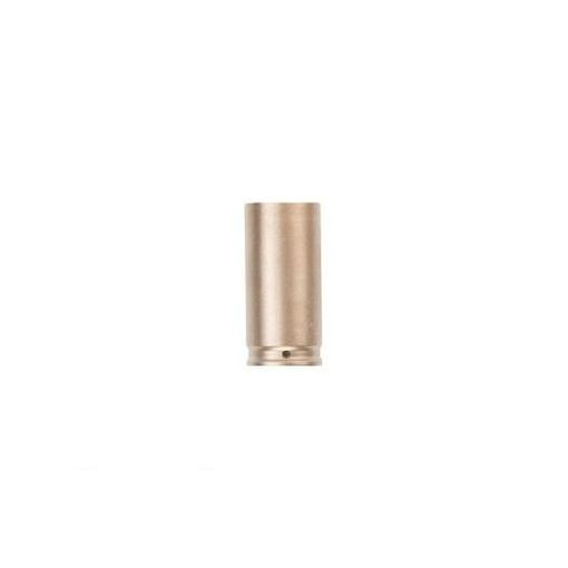 【あす楽対応】スナップオン・ツール [AMCDWI12D15MM] 防爆インパクトディープソケット 差込み12.7mm 対辺15mm【送料無料】