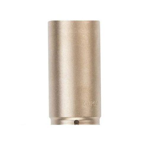 スナップオン・ツール AMCDWI12D27MM 防爆インパクトディープソケット 差込み12.7mm 対辺27mm 【送料無料】