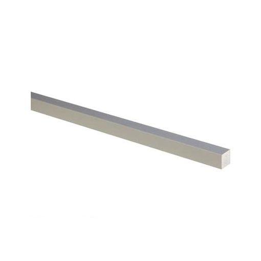 【個数:3個】光 [AS6152] アルミ角棒1995mm (3入)