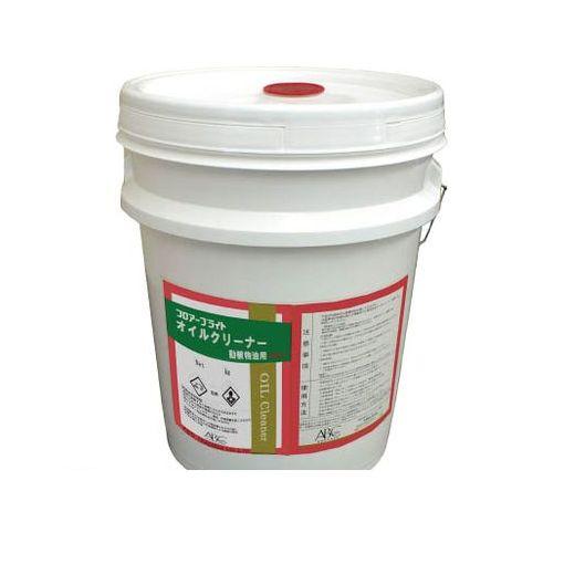 エービーシー商会 BPBOLD18 フロアーブライトオイルクリーナー 動植物油用 18KG【送料無料】
