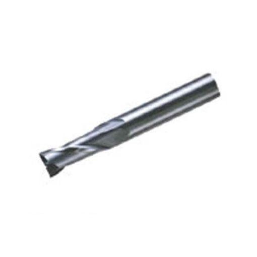 三菱マテリアル 工具 C2MSD0760 超硬ノンコートエンドミル7.6mm