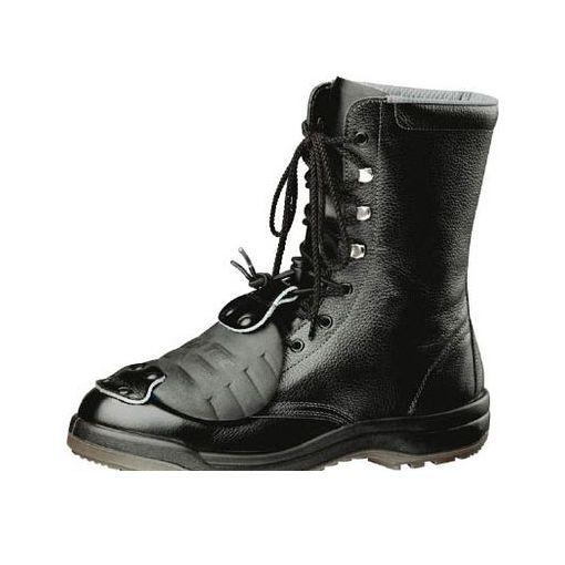 ミドリ安全 CF130KPM227.5 ウレタン2層底 安全靴 長編上 CF130甲プロ【送料無料】