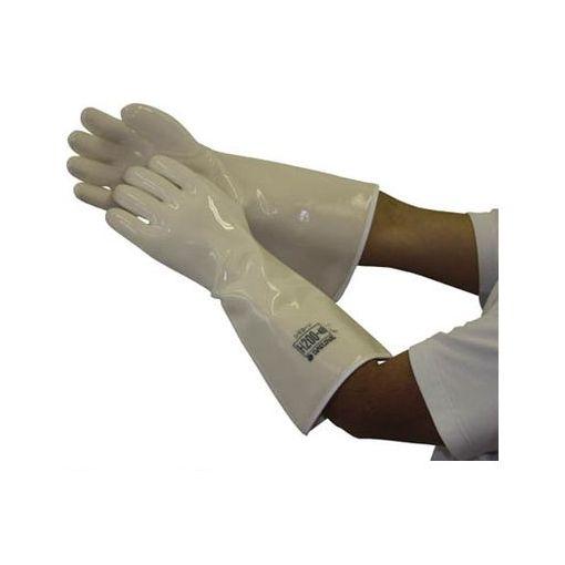 ダイヤゴム DH20040LL 耐熱用手袋 ダイローブH200-40【LL】【送料無料】