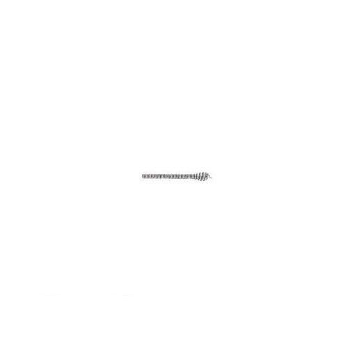 【あす楽対応】【個数:1個】アサダ DH301 バルブヘッド付ワイヤ φ8mm×7.7m