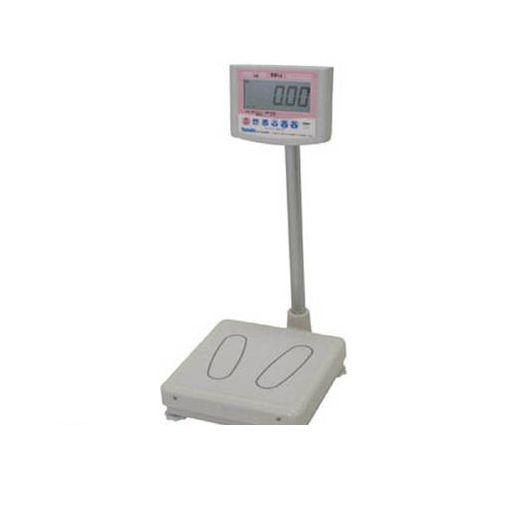 大和製衡 [DP7800PW]「直送」【代引不可・他メーカー同梱不可】 デジタル体重計 DP-7800PW-200【一体型】【送料無料】