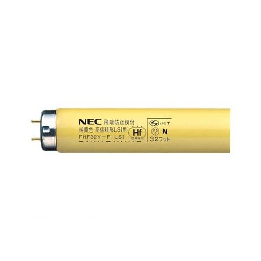 NECライティング [FHF32YFLSI] 特殊Hf蛍光ランプ (25入) 【送料無料】