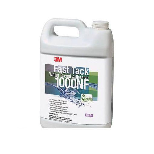 3M FT1000NFNE5GAL 速乾型水性接着剤 FT1000NF 白 19L