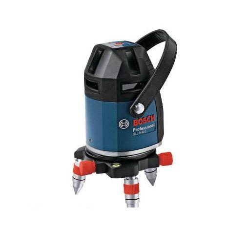 【個数:1個】ボッシュ(株) [GLL8-40ESET] レーザー墨出し器