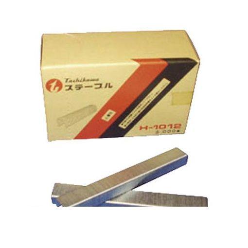 【個数:50個】タチカワピンセイサクショ H1012 ステープル 50入 【送料無料】
